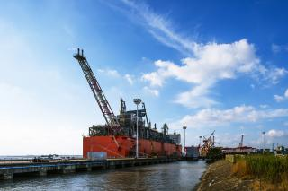 Wison Offshore & Marine Awarded FEED Contract for a Floating Liquefaction Project from Western LNG LLC
