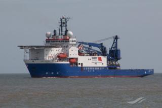 Bibby Offshore scores contract hat-trick with supermajor