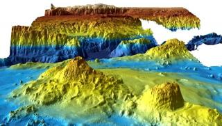 VIDEO: MH370 Search Data Unveils Fishing Hotspots, Ancient Geological Movements