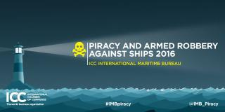 IMB report: Sea kidnappings rise in 2016 despite plummeting global piracy