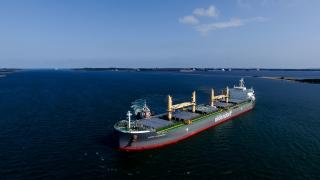 Oldendorff remaining orderbook grows to 21 Eco Bulk Carriers