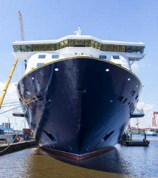 MEYER WERFT announces handover of Spirit of Discovery
