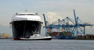TOTE Maritime Alaska to Move Headquarters to Downtown Tacoma in Spring 2020