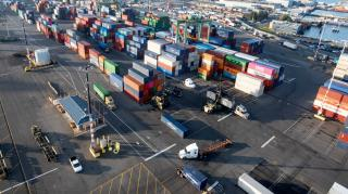 The Northwest Seaport Alliance aims to improve gateway efficiency