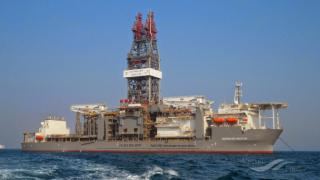Transocean signs two-year contract for ultra-deepwater drillship Deepwater Invictus