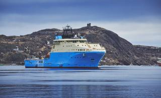 Maersk Supply Service To Install Onboard Energy Advisory System
