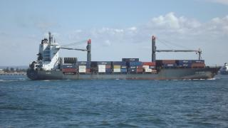 Wellington's CentrePort (NZ) Resumes Regular Container Service