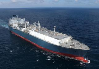 EGAS submits global tender to rent a 3rd gasification vessel