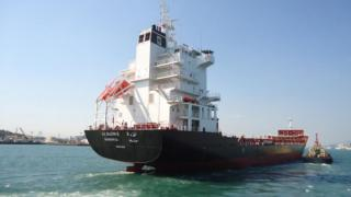 Tanseef To Classify Two Boxships Of ADNATCO Fleet