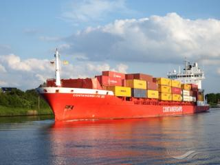 Finnish Shipping Company Containerships plans additional investment in LNG technology