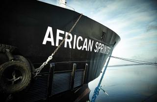 Monjasa acquires full ownership of African Sprinter