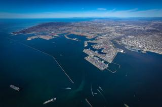 Port of Long Beach Sets Course for Operational Excellence; Harbor Commission approves new Strategic Plan