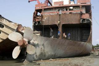 China Grants 2-year Extension For Ship Scrapping Subsidy Programme