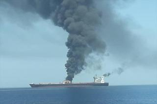 Boskalis appointed as salvor for both damaged tankers in the Gulf of Oman