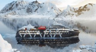 V.Ships Leisure awarded technical management contract for newbuilding expedition vessel Magellan Explorer