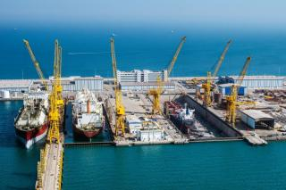 N-KOM signs fleet agreement with Samos Steamship