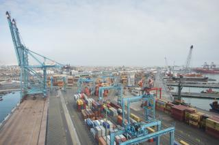 APM Terminals Callao launches Peru's first digital customer platform