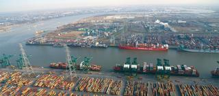 Energy transition: Port of Antwerp and Fluxys team up for CO2 capture
