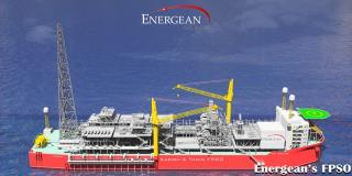 Energean signs contract with I.P.M. Beer Tuvia Ltd. to supply an estimated 5.5 BCM of gas from its Karish and Tanin FPSO over a period of 19 years