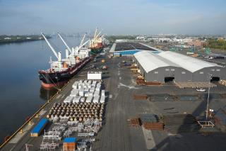 Port of Philadelphia poised to get new cranes, bigger ships, more cargo, and more jobs