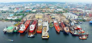PaxOcean and Newport Shipping group sign cooperation agreement