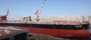 World's first smart VLCC delivered in China (VIDEO)