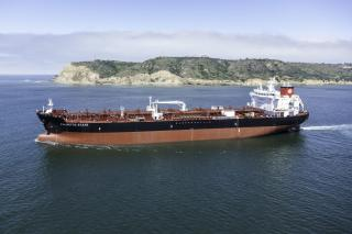 General Dynamics NASSCO Delivers Final ECO Class Tanker (Video)