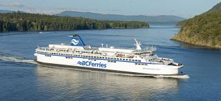 BC Ferries to spend $57 million with BC-based Marine Services