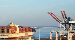 JAXPORT Continues Double Digit Growth In Asian Container Volumes
