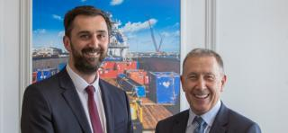 Peel Ports and ASCO announce strategic partnership