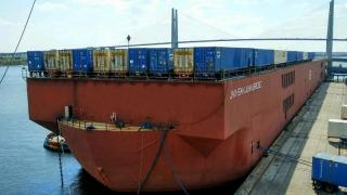 Trailer Bridge Enhances Service From JAXPORT To The Dominican Republic