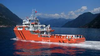 First look at latest additions to Sentinel Marine fleet