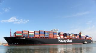 Hapag-Lloyd registers considerable increase in incorrectly declared dangerous goods