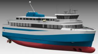 ABB to power Iceland's first electric ferry