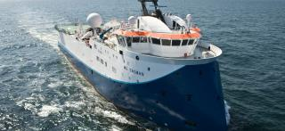 Shearwater GeoServices awarded four Ocean Bottom Seismic contracts by Aker BP and Equinor