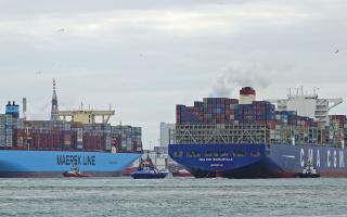 Port of Rotterdam throughput increases by 3.9%