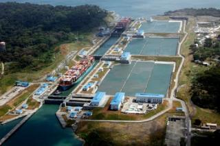 Panama Canal Sets Record Annual Cargo Tonnage in Fiscal Year 2018