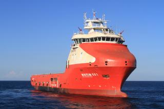 Successful delivery of Chinese vessels featuring Wärtsilä ship design