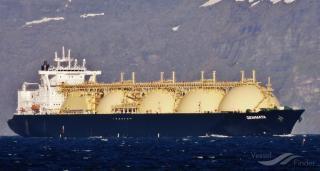 Trinidad and Tobago achieve another significant milestone in its LNG business: The country's 4000th LNG cargo lifted successfully