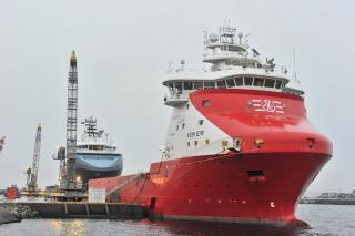 Equinor: Reduced CO2 emissions from the supply chain by 600,000 tonnes