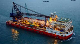 IKM Subsea Singapore signs new contract with Solstad Offshore