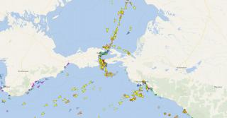 Cargo traffic within Azov-Don Basin of Russia's IWWs down 5% to 6.274 million tonnes in 8M'19
