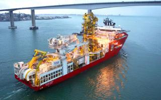 DOF Subsea Awarded ROV and Diving Contracts In North Sea And Gulf Of Mexico