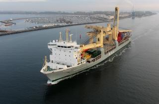 SAL Heavy Lift introduces Marine Projects