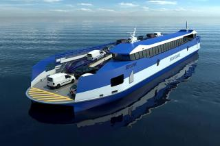 New Bruny Island Ferries to be Built in Tasmania, SeaLink purchases MV Bowen to Ensure Immediate Uplift in Capacity for Bruny Island