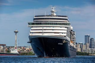Port of Seattle kicks off its biggest cruise season ever in 2017