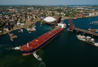 Algoma Central Corporation Increases Its Interest in Ocean Self-Unloader Pool