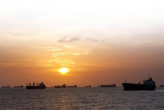 IBIA: Bunker tankers could benefit if local areas achieve exemption from BWM requirements
