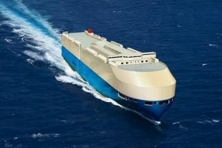 MOL Introduces Cutting-edge Stowage Planning System for Car Carriers