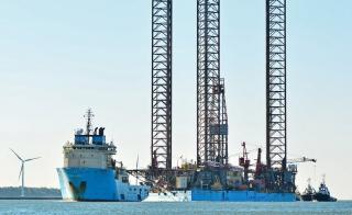 Decommissioning joint venture named Maersk Decom